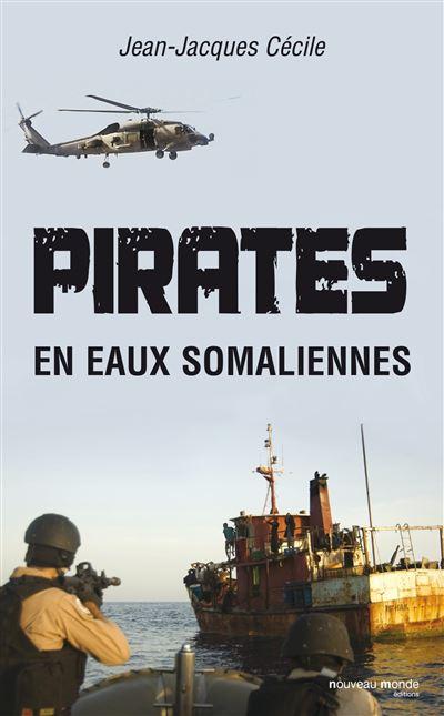 Pirates en eaux somaliennes