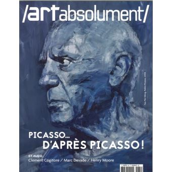 Art absolument,84