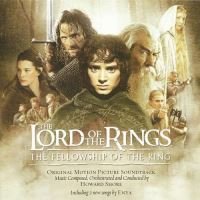 The Lord Of The Rings - The Fellowship Of The Ring (OST)