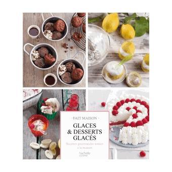 Glaces & desserts glacés