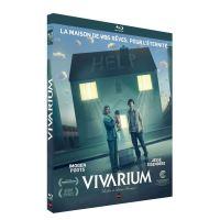 Vivarium Blu-ray