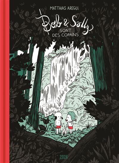 Bob et Sally sont des copains
