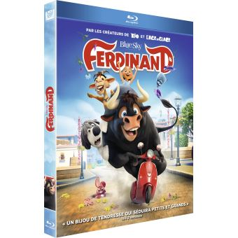 FERDINAND-FR-BLURAY
