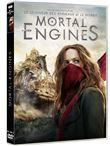 Mortal Engines DVD