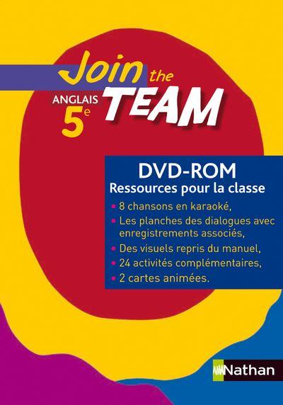 Join The Team 5eme Pdf Epub Telecharger Des Livres En
