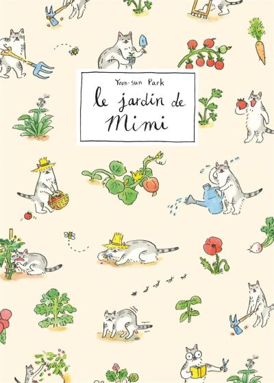 Le jardin de Mimi et autres histoires