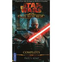 Star Wars - numero 110 The old républic - tome 2 Complots