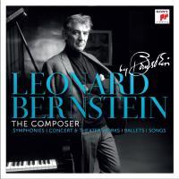 Le Compositeur Symphonies, Œuvres théâtrales, Ballets, Songs Coffret Inclus un livre illustré