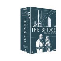 The Bridge Bron L'intégrale de la série Coffret DVD