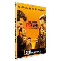 Nous finirons ensemble Edition Limitée Spéciale Fnac DVD