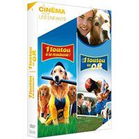 Coffret Le cinéma pour les enfants Volume 1 Chiens DVD