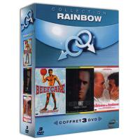 Coffret Rainbow - Volume 2