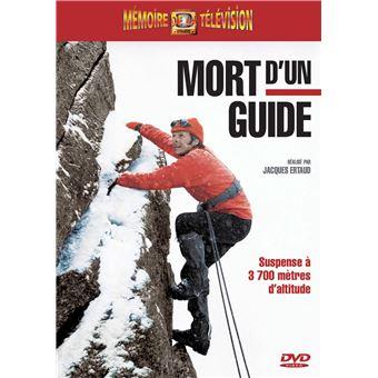 Mort d'un guide DVD