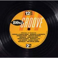 12 Inch Dance 80's Groove