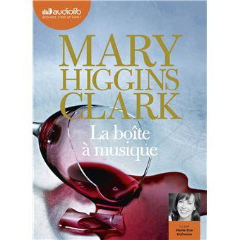 LA BOÎTE À MUSIQUE  de Mary Higgins Clark