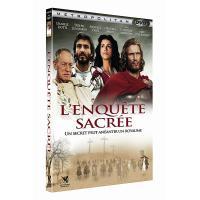 L'Enquête sacrée DVD