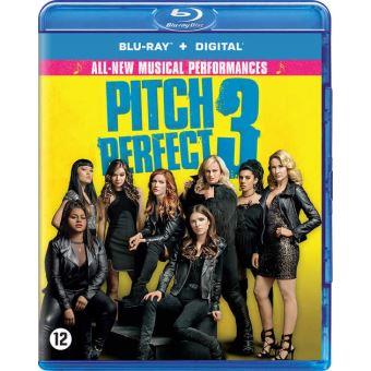 PITCH PERFECT 3-BIL-BLURAY