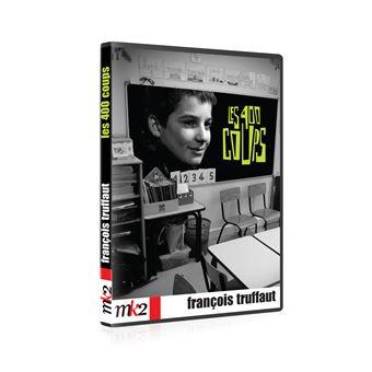 Les 400 coups dvd fran ois truffaut dvd zone 2 achat prix fnac - Les 400 coups bande annonce ...