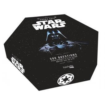 Star WarsGrand Quiz Star Wars