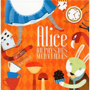 Alice au pays des merveilles livre pop up livre pop up - Deguisement alice au pays des merveilles fait maison ...