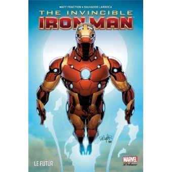 Iron manInvincible iron-man