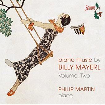 Musique pour piano Volume 2