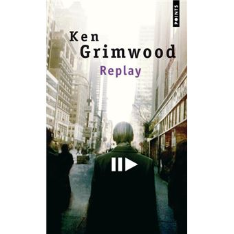 Ken ebook replay grimwood