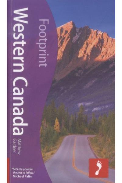 Footprint Western Canada, Footprint Western Canada