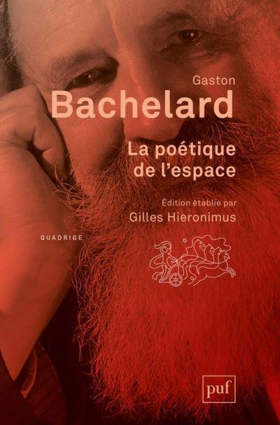 La poétique de l'espace - Édition établie par Gilles Hieronimus - 9782130814177 - 9,99 €