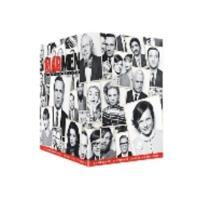 MAD MEN SEIZOEN 1-7 DVD-NL