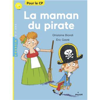 La maman du pirate