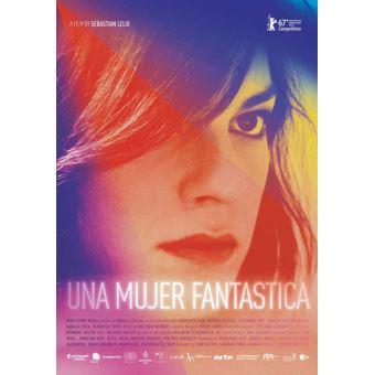 Una mujer fantastica (fantastic woman a)-nl