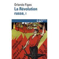La Révolution russe (Tome 1)