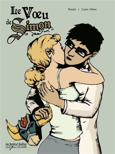 Le Voeu de Simon