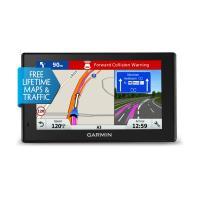 Garmin DriveAssist 51 GPS LMT-S Europe - 45 Landen