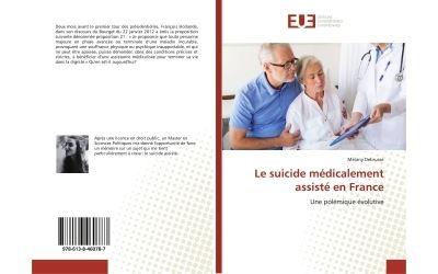 Le suicide médicalement assisté en France