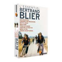 Coffret Blier L'Essentiel 8 Films DVD
