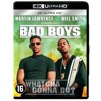 BAD BOYS 1-BIL-BLURAY 4K