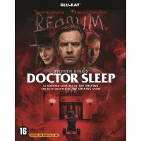 Doctor Sleep-BIL-BLURAY