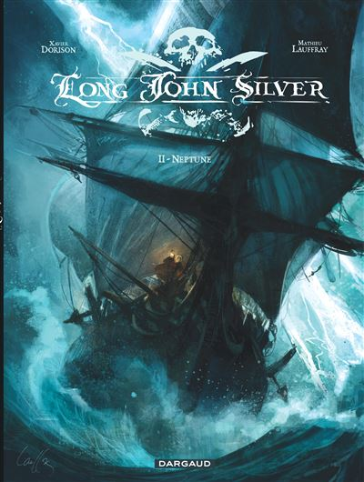 Long John Silver - Neptune