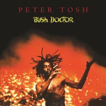 Bush Doctor Vinyle 180 gr Edition remasterisée
