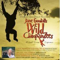 Jane goodall s wild chimpanzees/o s t