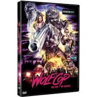 WolfCop DVD