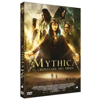 MythicaMYTHICA V5-FR