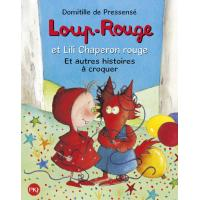 Collector Loup-Rouge