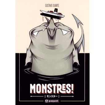 Monstres !