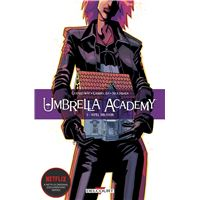 Umbrella academy 03