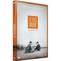 Le fils unique DVD