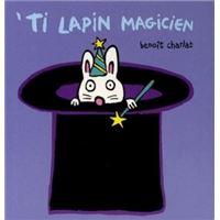Ti lapin magicien