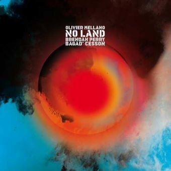NO LAND/LP